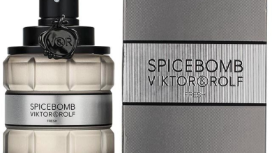 Photo of Viktor & Rolf Spicebomb Fresh