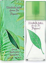 Elizabeth Arden Green Tea Tropical