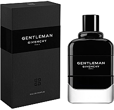 Photo of Givenchy Gentleman 2018