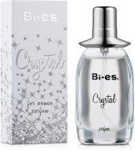 Photo of Bi-Es Crystal