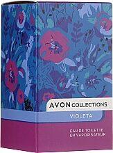 Photo of Avon Powerful Flowers Violeta