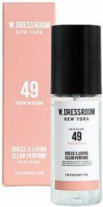 W.Dressroom Dress & Living Clear Perfume No.49 Peach Blossom для одежды и дома