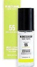 Photo of W.Dressroom Dress & Living Clear Perfume No.55 Green Grape Sherbet для одежды и дома