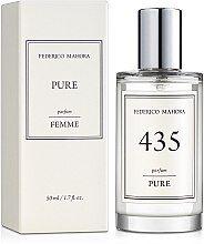 Federico Mahora Pure 435