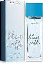 Jean Marc Blue Caffe