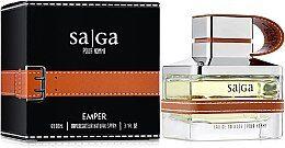 Photo of Emper Saga