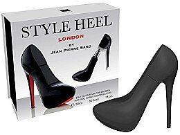 Photo of Jean-Pierre Sand Style Heel London