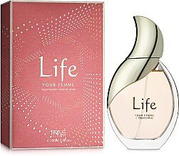 Photo of Prive Parfums Life