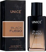 Photo of Unice Black Fuego