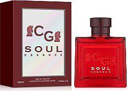 Christian Gautier Soul Essence