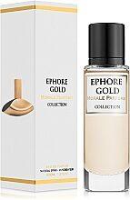 Morale Parfums Ephore Gold