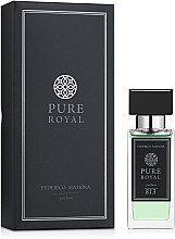 Federico Mahora Pure Royal 813
