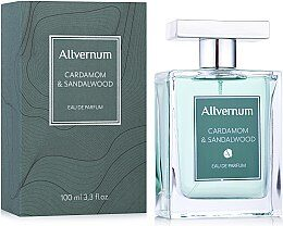 Photo of Allvernum Cardamom & Sandalwood