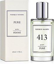 Federico Mahora Pure 413