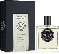 Photo of Parfumerie Generale Cologne Grand Siecle