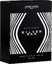 Photo of Jeanne Arthes Silver Man