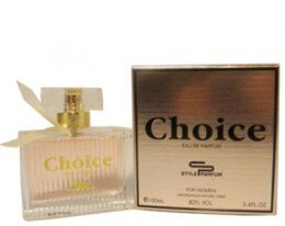Photo of Sterling Parfums Choice
