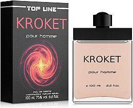 Photo of Aroma Parfume Top Line Kroket