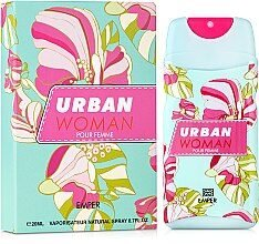 Photo of Emper Urban Woman