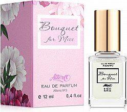 Photo of Eva Cosmetics Altero №3 Bouquet For Miss