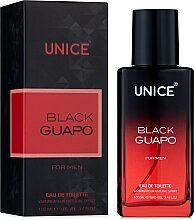 Photo of Unice Black Guapo