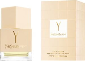 Yves Saint Laurent La Collection Y