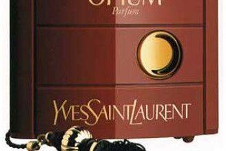 Photo of Yves Saint Laurent Opium