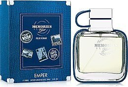 Emper Memories Blue