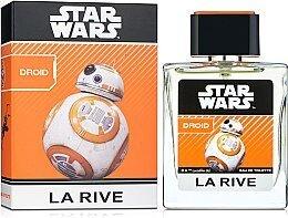 Photo of La Rive Star Wars Droid