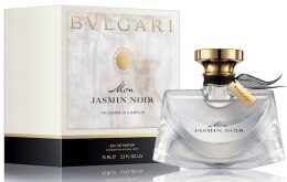 Bvlgari Mon Jasmin Noir The essence of the Jeweller